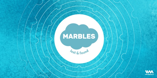 Marbles Lost & Found