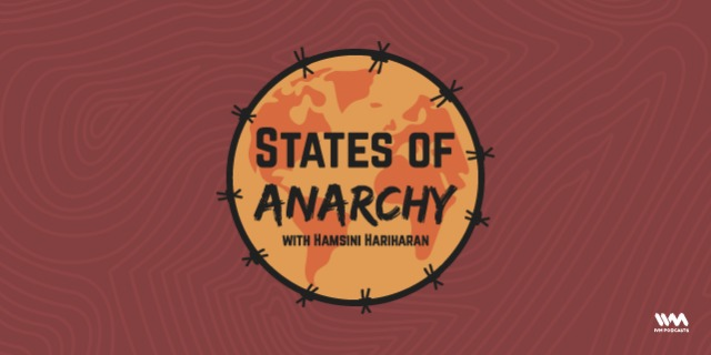 States of Anarchy